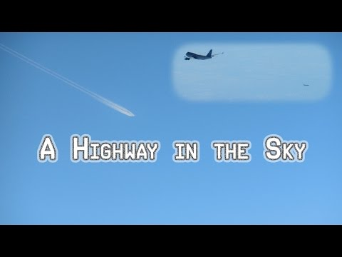 A Highway in the Sky