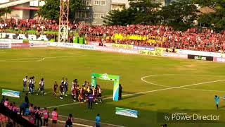 Highlight PSM Makassar VS AREMA FC (2-1)