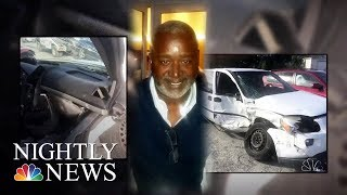 Family Demands Answers After South Carolina Man Dies Days After Arrest | NBC Nightly News