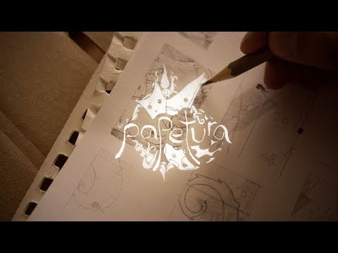 Papetura: Making The Game From Paper