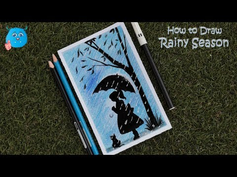 rainy-season-scenery-drawing-easy-for-beginners-with-pencil