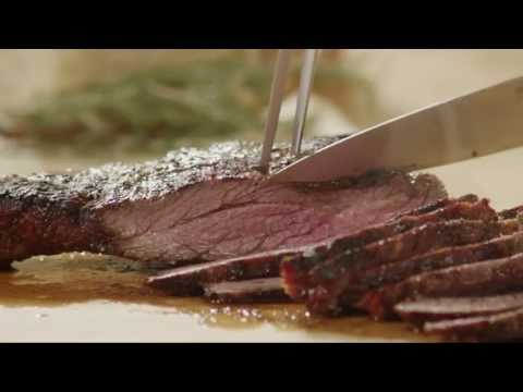 How to Grill Tri-Tip Steaks | Beef Recipe | Allrecipes.com