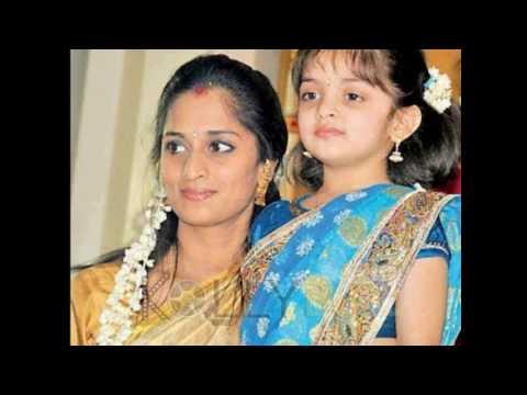 Ajith daughter anoushka latest photos