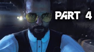 Far Cry 5 Gameplay Walkthrough Part 4 - THE CLEANSING (Full Game)