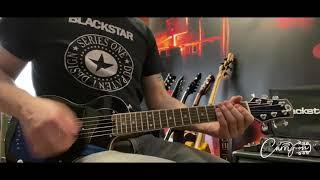 Carry-On Guitar Tones (Clean & High Gain) | Blackstar