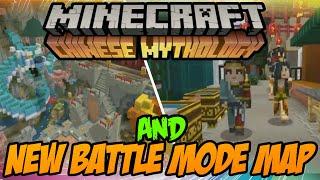 Minecraft Chinese Mythology - RELEASE DATE !! Minecraft Xbox New Tu42 Update