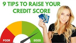 hqdefault - 10 Things You Can Do To Improve Your Credit Score