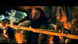 Sir Guy of Gisborne & Thorin Oakenshield  ~DNA