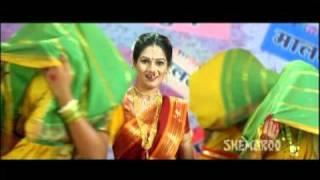 Bakula Namdev Ghotale - Bharat Jadhav & Sonali Kulkarni - Superhit Latest Marathi Movie Part 1/16