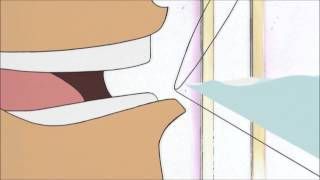 One Piece - Booger Water