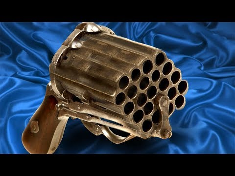 download Most UNUSUAL Guns You Won't Believe Exist!