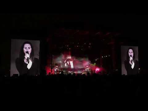 Lana Del Rey - West Coast (Live at Camp Flog Gnaw - 2017)