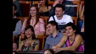 КВН-2012,Кубок в Украине,Cборная КПИ - Фристайл