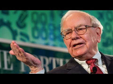 Warren Buffett Wins $1 Million Bet That Hedge Funds Are a Rip-Off