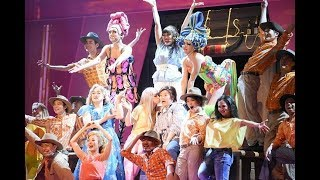 初心者からツウまで!演劇総合情報サイト『エンタステージ』 #山崎育三...