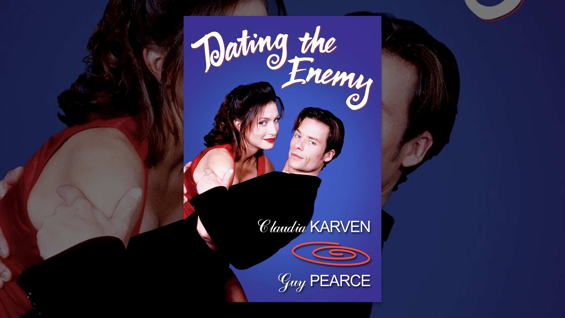 Movie dating the enemy