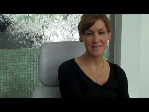 Meet Kiley Cherry - Sunlight Day Spa Massage Therapist