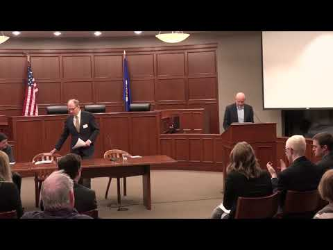 Law Journal Symposium; Religious Freedom and the Common Good