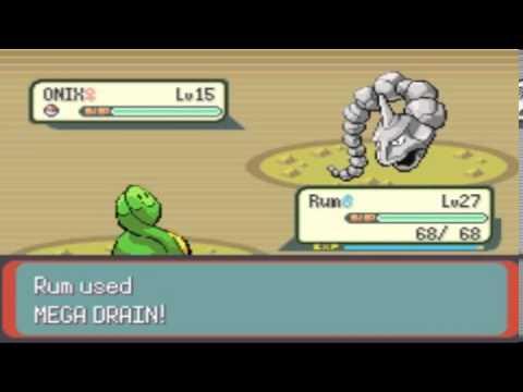 Pokemon Alpha Budew Evolve