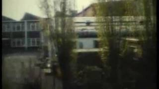 POLYGRAM RECORD MANUFACTURING PLANT, WALTHAMSTOW, April 1988 (8mm sound film)
