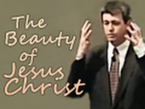 The Beauty Of Jesus Christ Paul Washer Youtube