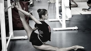 Secrets of Rhythmic Gymnastic