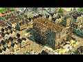 ANNO 1404 | Ep. 1 | Constructing the Cat
