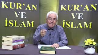 Kur'an ve İslam-261.Bölüm-Ya Sin Suresi 2.Bölüm