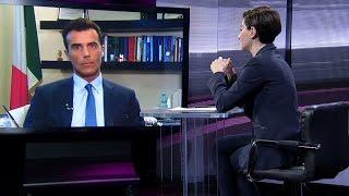 Итальянский министр по делам Европы о перспективах ЕС