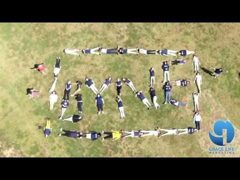 4K Drone Footage - Byne Christian School | Albany, Georgia