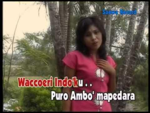 Lagu Bugis - Puro Ana