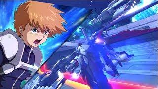 Gundam Extreme Vs. Full Boost: Crossbone Gundam X1 Full Cloth | Arcade Run