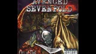 Avenged Sevenfold - Strength Of The World