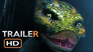 Top 15 Upcoming Fantasy Movies (2018/2019) Full Trailers Hd