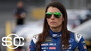 Is Danica Patrick done racing? | SportsCenter | ESPN