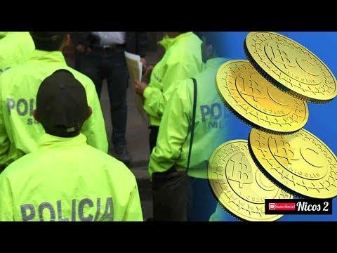 La Estafa De Bit Coin En COLOMBIA!