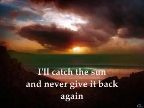 I'LL CATCH THE SUN - Rod Mckuen (with Lyrics)