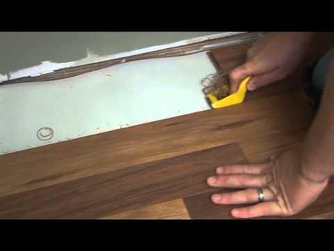 Shaw Laminate Flooring Installation