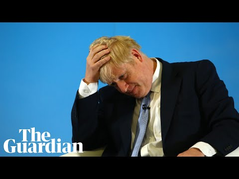 Calling the French 'turds' shows Boris Johnson is the eternal spoilt 15-year-old