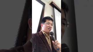 スマホ集客コンサルタントによるスマホ販促セミナー(石川県)七尾商工会議所