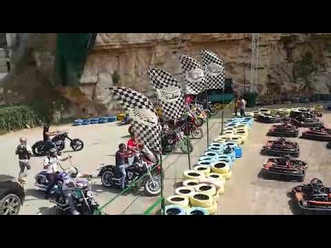 Tripoli bikers