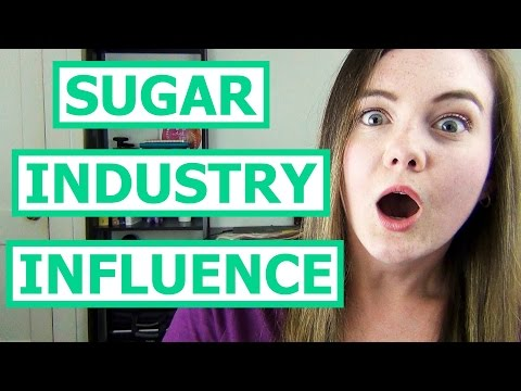 Sugar Industry Paid Off Researchers?!