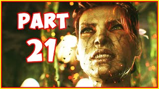 Batman Arkham Knight Gameplay Walkthrough - Part 21 - Ivy to the Rescue!