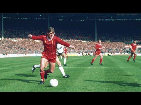 Kenny Dalglish, King Kenny [Best Goals]