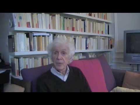 Vidéo de Michel Chaillou