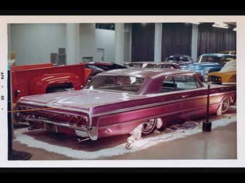 Old School 1960s Lowriding YouTube
