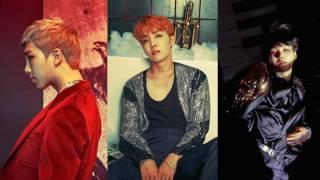 BTS - Cypher PT.4 (Hidden Vocals/Instrumental)