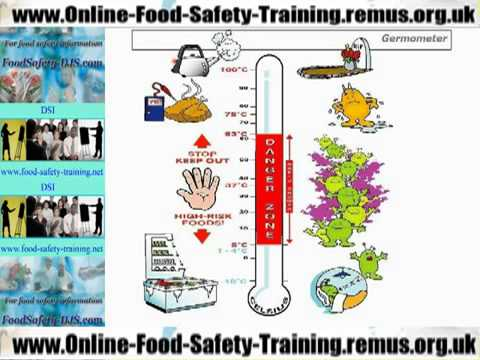 Food Safety Training Video