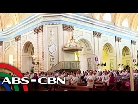 Taal Basilica, Mt. Maculot sa Batangas inaasahang dadagsain sa Semana Santa | Bandila