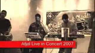 Download Afjal Live: Onek Shadher Moina MP3 song and Music Video